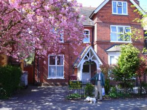 Pembroke Lodge Residential Care Home