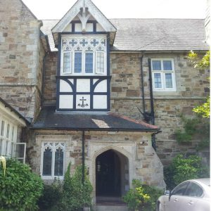 The Downes Residential Home