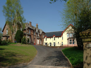 Dryfemount Care Home