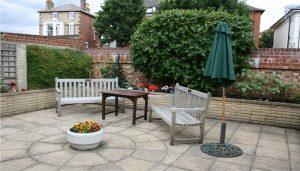 Home of Comfort outdoor view