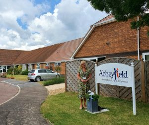 Abbeyfield Somerset Society Care Home