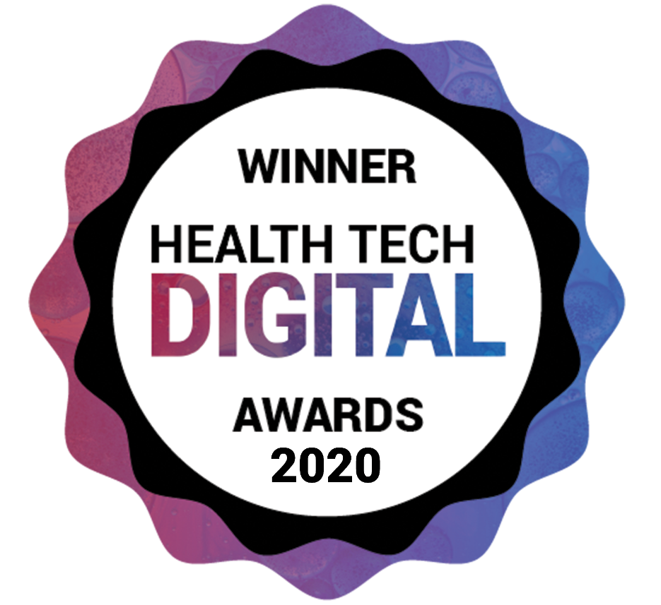 HEALTHTECHDIGITALAWARDS