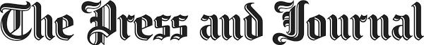 Thepressandjournal logo
